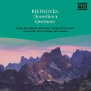 Çeşitli Sanatçılar: Beethoven, L. van: Overtures - CD