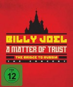 Billy Joel: A Matter Of Trust: The Bridge To Russia: The Concert - DVD