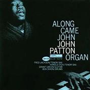 John Patton: Along Came John (45rpm-edition) - Plak