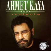 Ahmet Kaya: Tedirgin - CD