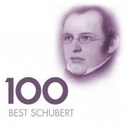 Çeşitli Sanatçılar: Best 100 - Schubert - CD