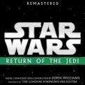 John Williams, London Symphony Orchestra: Star Wars: Return Of The Jedi - CD