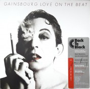 Serge Gainsbourg: Love On The Beat - Plak