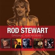 Rod Stewart: Original Album Series - CD