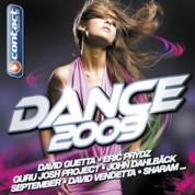 Çeşitli Sanatçılar: OST - Dance 2009 - CD