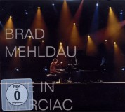 Brad Mehldau: Live in Marciac - CD