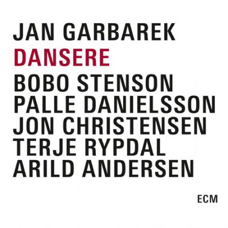 Jan Garbarek: Dansere - CD
