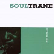 John Coltrane: Soultrane - CD