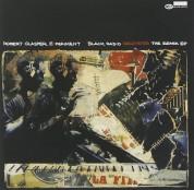 Robert Glasper: Black Radio Recovered: The Remix EP - CD