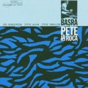 Pete La Roca: Basra - CD