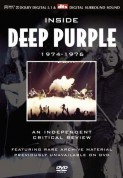 Deep Purple: Inside Deep Purple - 1974 - 1976 - DVD