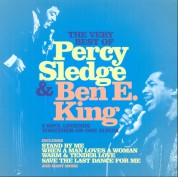Percy Sledge, Ben E. King: The Very Best Of Percy - CD