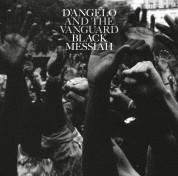 D'Angelo: Black Messiah - Plak