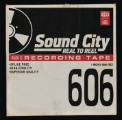 Çeşitli Sanatçılar: Sound City: Real To Reel - CD