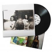 PJ Harvey: Is This Desire? - Plak