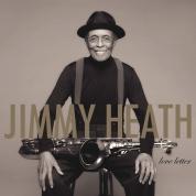 Jimmy Heath: Love Letter - Plak