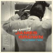 James Brown: The Amazing James Brown & The Famous Flames + 4 Bonus Tracks! - Plak