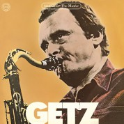 Stan Getz: The Master - CD
