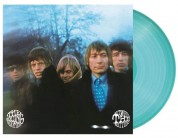 Rolling Stones: Between The Buttons (Limited Edition - Turquoise Vinyl) - Plak