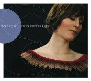 Stefanie Schlesinger: What Love Is - CD