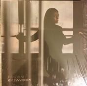 Melissa Horn: Jag Går Nu - Plak