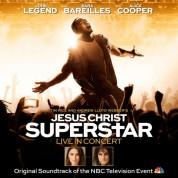 Çeşitli Sanatçılar: Jesus Christ Superstar: Live in Concert - Plak