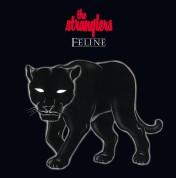 The Stranglers: Feline - Plak
