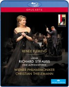 Strauss: Renée Fleming in Concert - BluRay