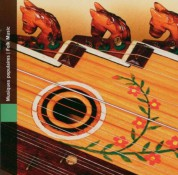 Çeşitli Sanatçılar: Popular Music from Hungary - CD