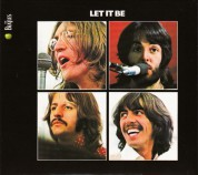 The Beatles: Let It Be (2009 Stereo Remastered) - Plak