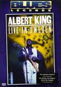 Albert King: Live In Sweden - DVD