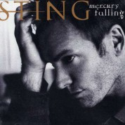 Sting: Mercury Falling - CD