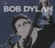 Bob Dylan: 1970 (50th Anniversary Collection) - CD