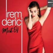 İrem Derici: Mest Of - CD