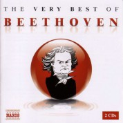 Beethoven (The Very Best Of) - CD