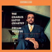 Charles Lloyd Quartet: Dream Weaver (Remastered) - Plak