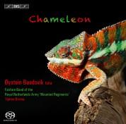 Øystein Baadsvik: Baadsvik - Chameleon - SACD