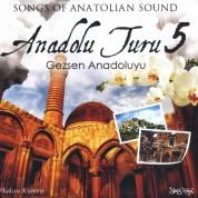 Hakan Kumru: Anadolu Turu 5 - CD
