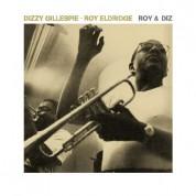 Dizzy Gillespie: Roy & Diz - CD