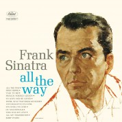 Frank Sinatra: All The Way - Plak