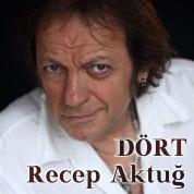 Recep Aktuğ: Dört - CD