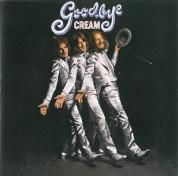 Cream: Goodbye - CD