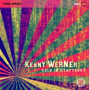 Kenny Werner: Solo In Stuttgart 1992 - Plak