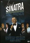 Frank Sinatra: Sinatra & Friends - DVD