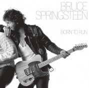 Bruce Springsteen: Born To Run - CD
