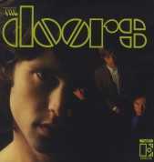 The Doors: Doors - Plak