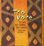 Trio Ivoire - CD