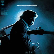 Johnny Cash At San Quentin - Plak