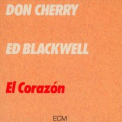 Don Cherry, Ed Blackwell: El Corazon - CD
