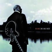 B.B. King: One Kind Favor - CD